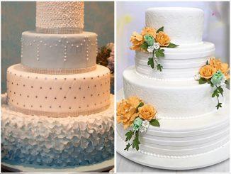 Com qual bolo eu caso?