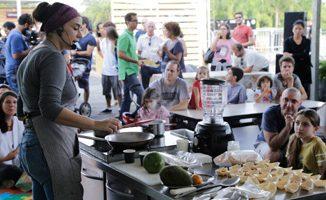 Festival de Gastronomia Orgânica começa na sexta-feira