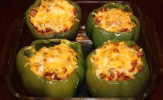 Infofeira : pimentão verde é opção em conta