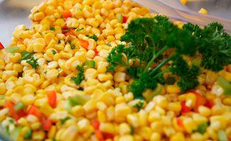 Infofeira : é hora de comprar milho verde