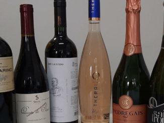 Produção de vinho cai no Brasil e aumenta consumo