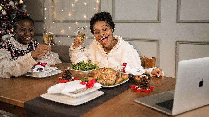 Fiocruz faz cartilha sobre festas de Natal
